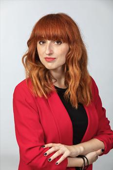 Cristina Luminita Iancu